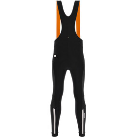 Santini Guard Nimbus Bib Tights with NAT Padding Men, black